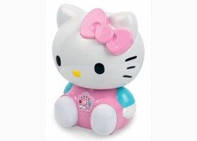 UHB-255 Hello Kitty E
